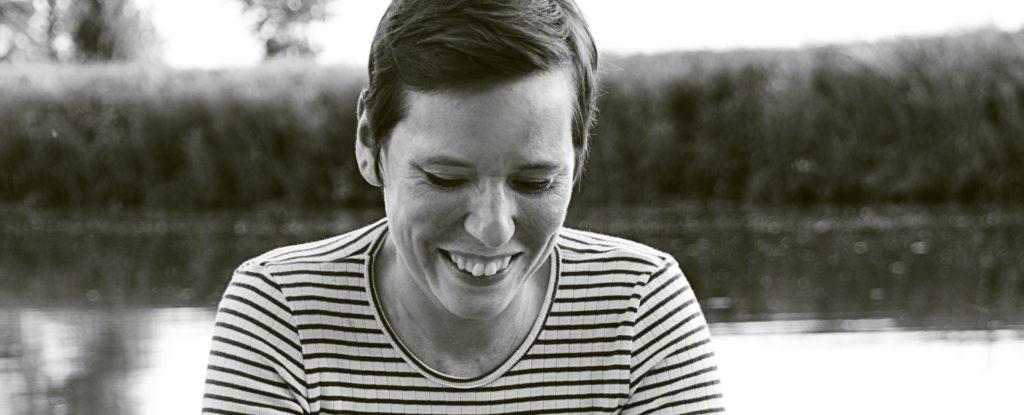 Annelies Verbeke - Schrijfster