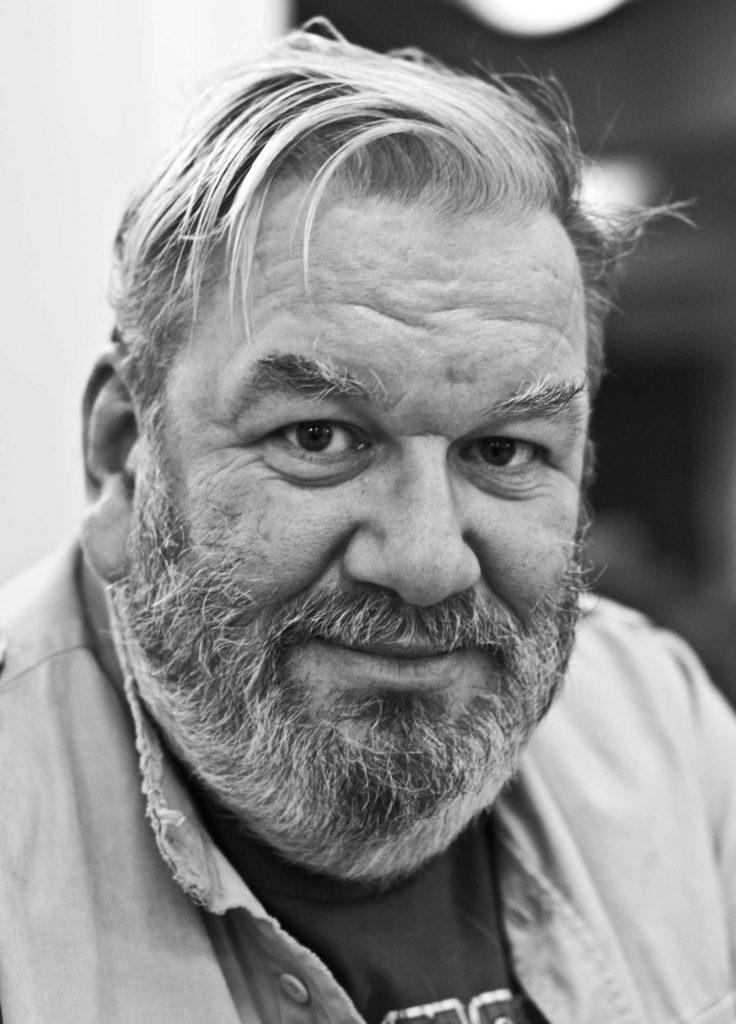 Wim Opbrouck - Acteur