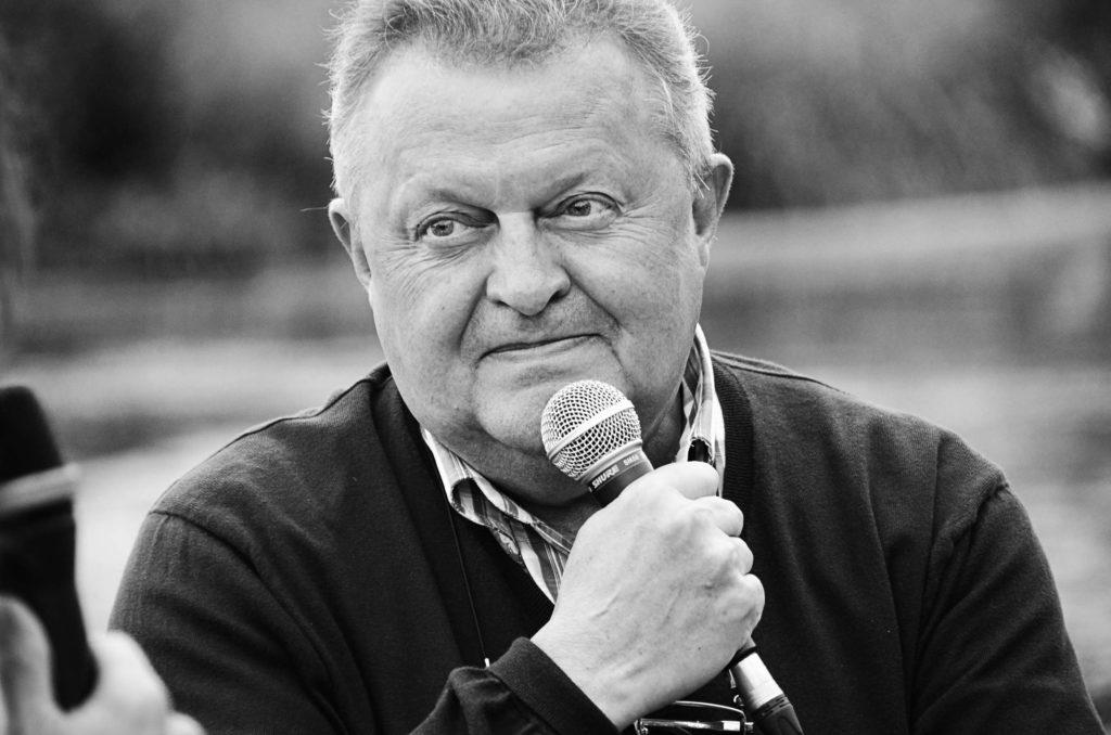 Piet Van Temsche - Boerenbondvoorzitter