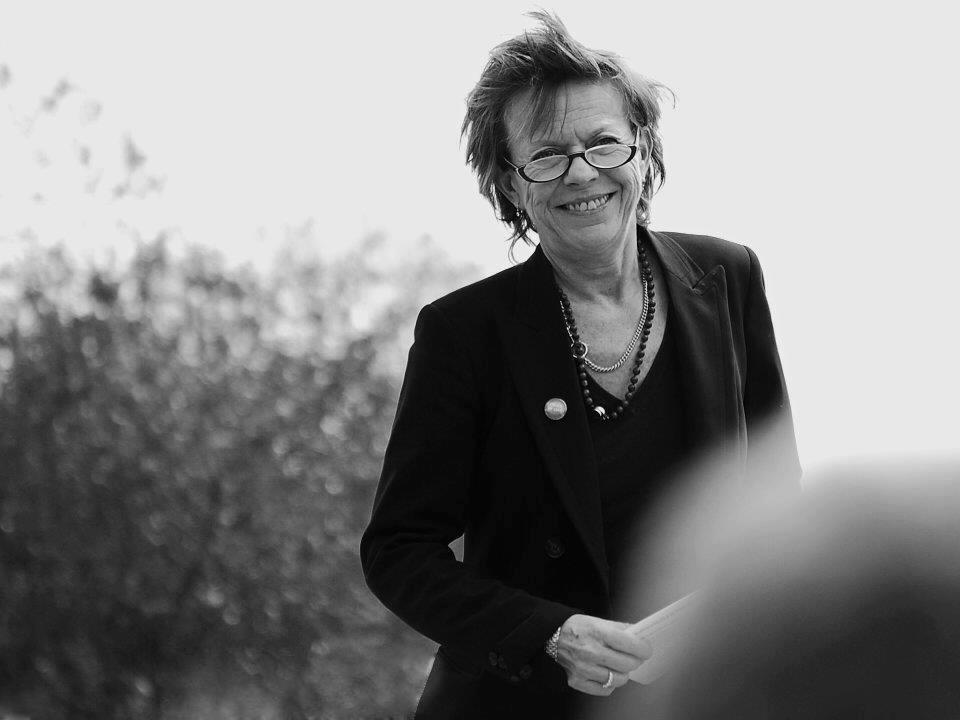 Connie Palmen - Schrijfster